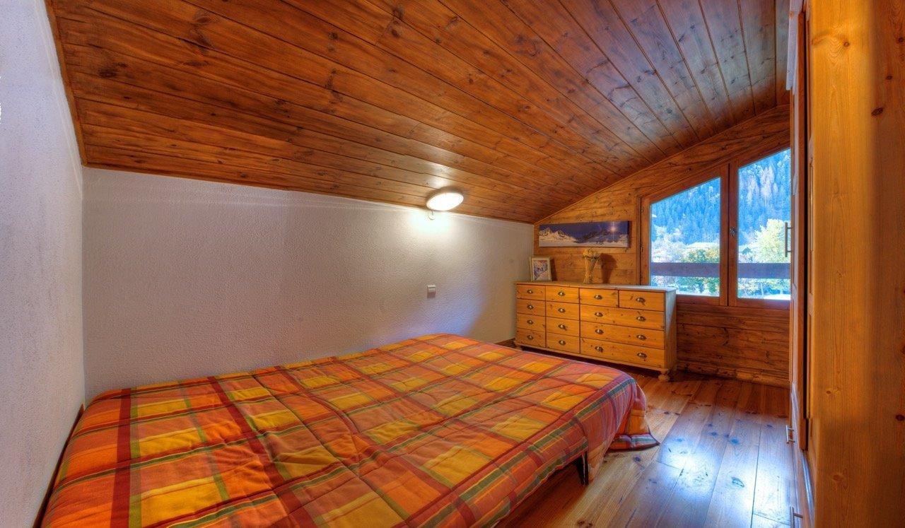 Vendita Appartamento - Chamonix-Mont-Blanc Centre Ville