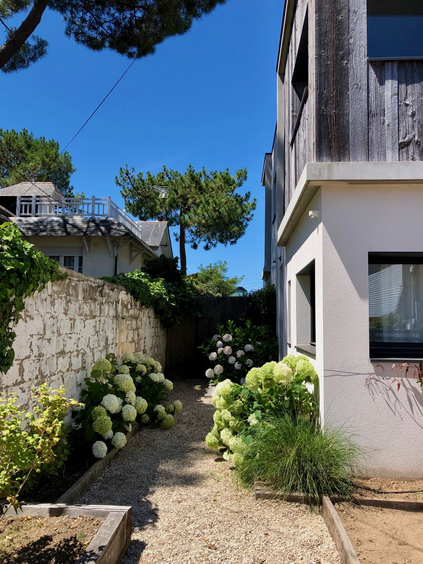 Villa Contemporaine proche Mer et Marché