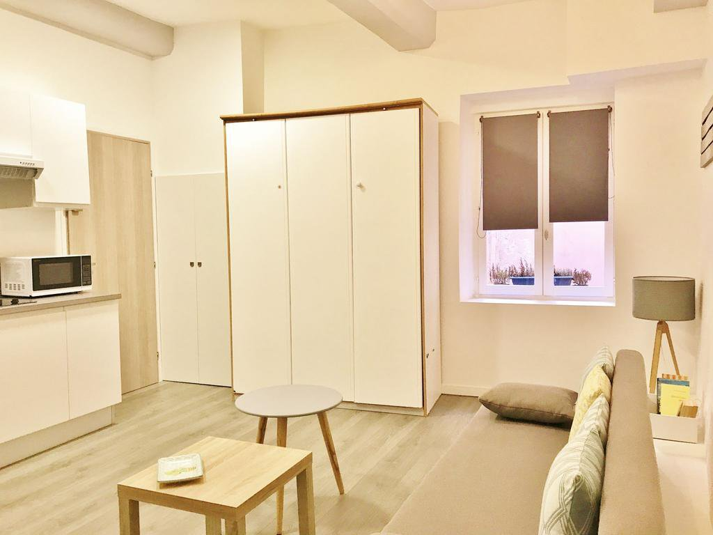 Studio - Vieux Nice
