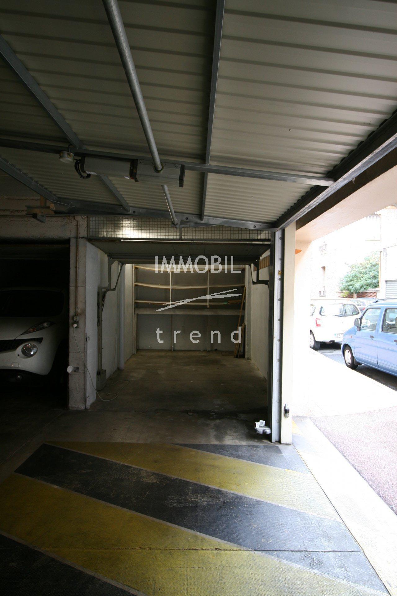 Immobilier Mentone | Vende, garage in centro città