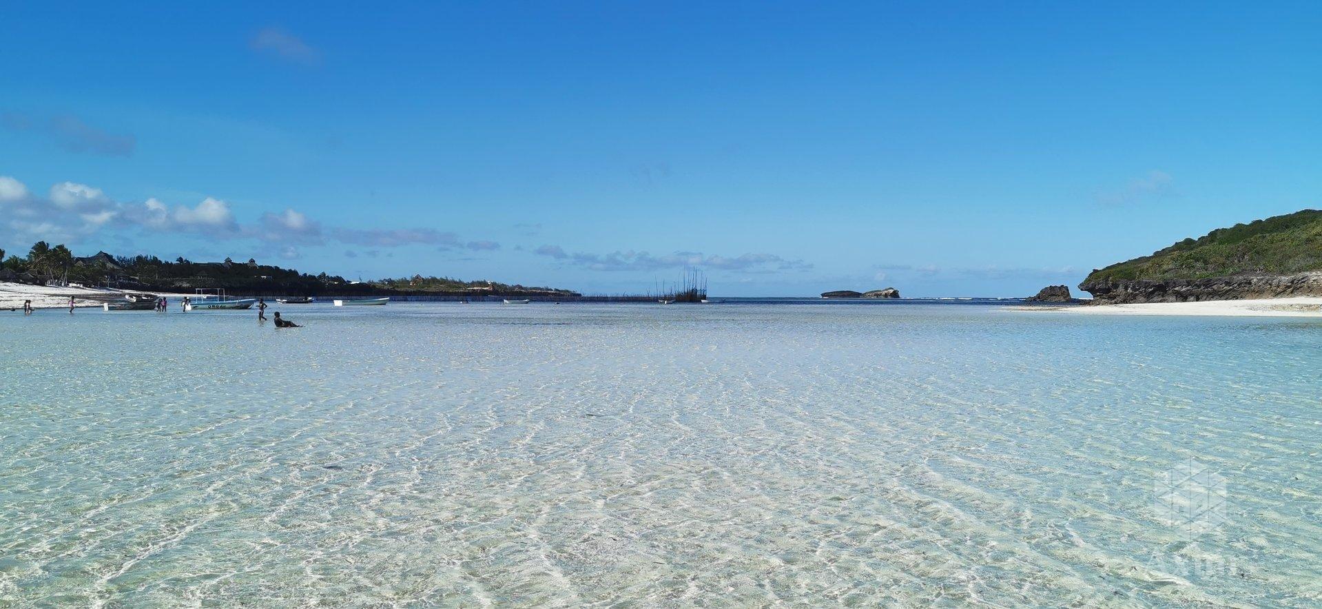 PARADISE BEACH - Kenya - Watamu