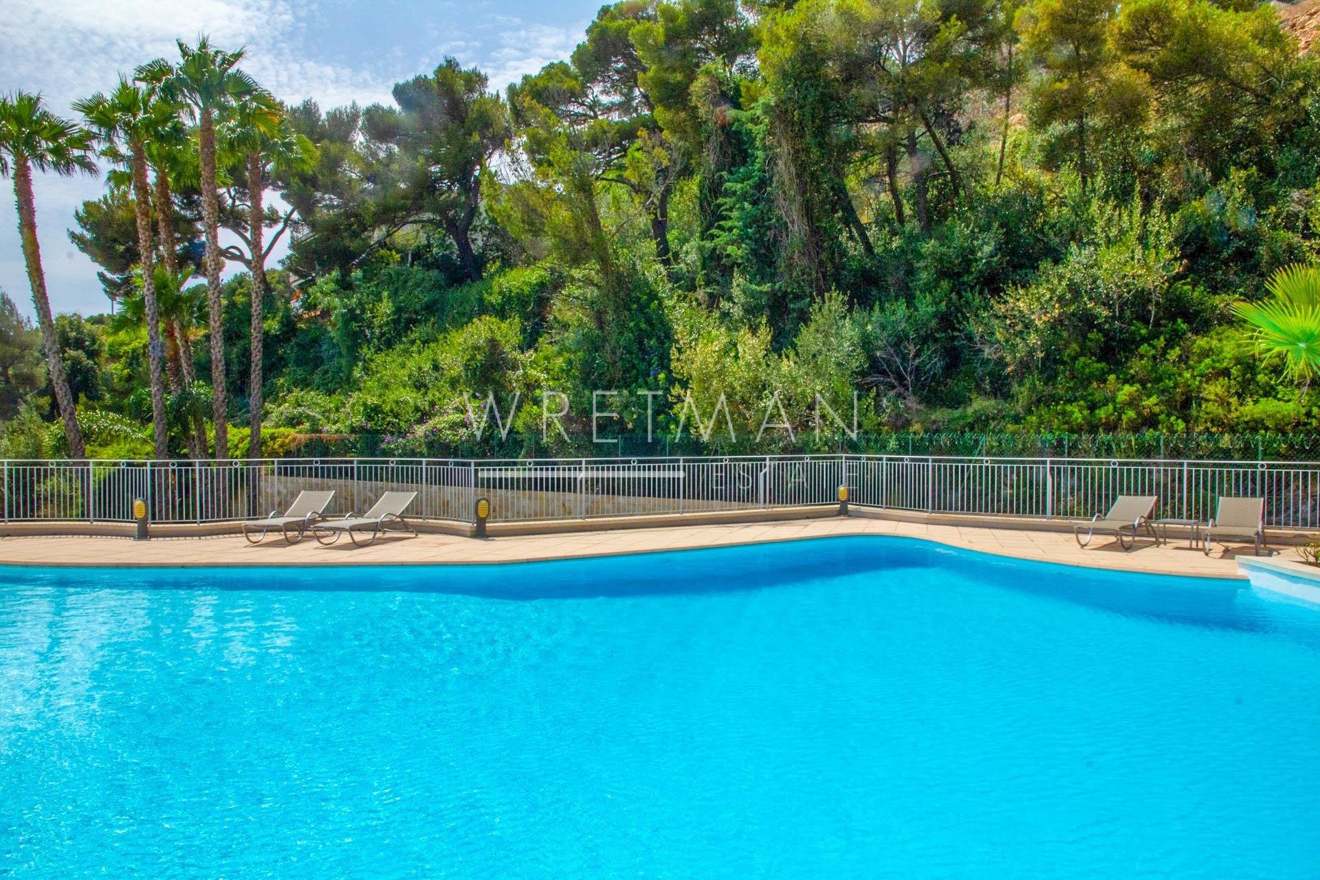 Verkauf - Wohnung Villefranche-sur-Mer