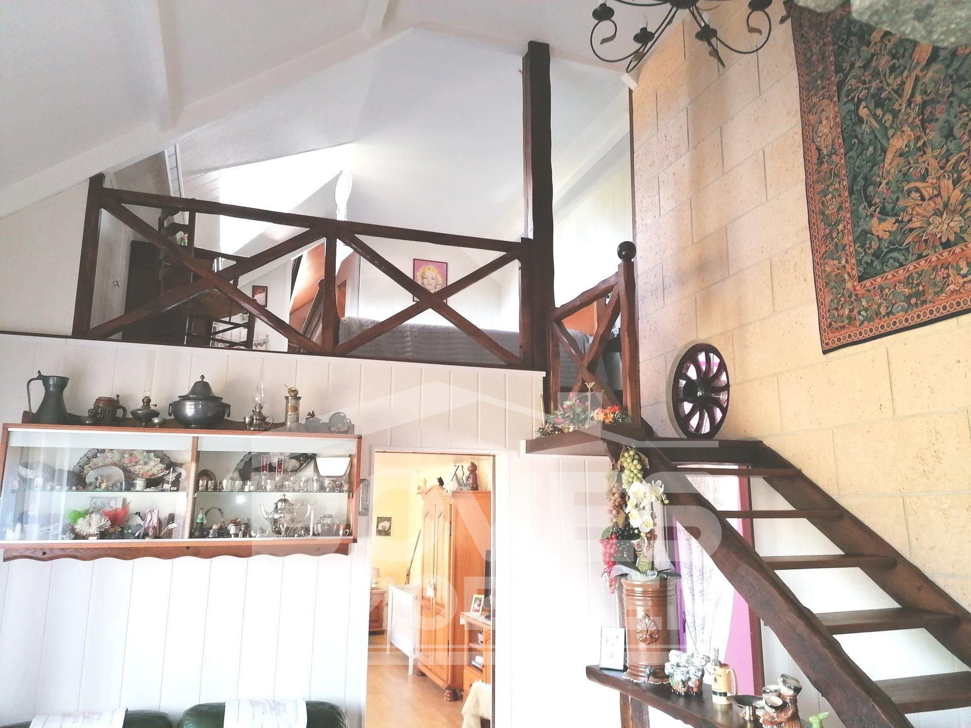 Maison de village 80170 GUILLAUCOURT