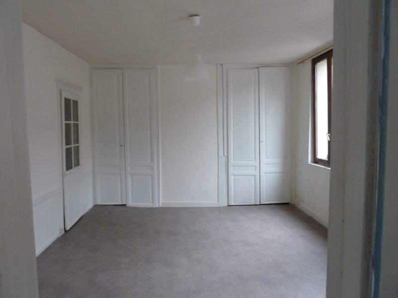 Immeuble 444 m2 Rouen droite