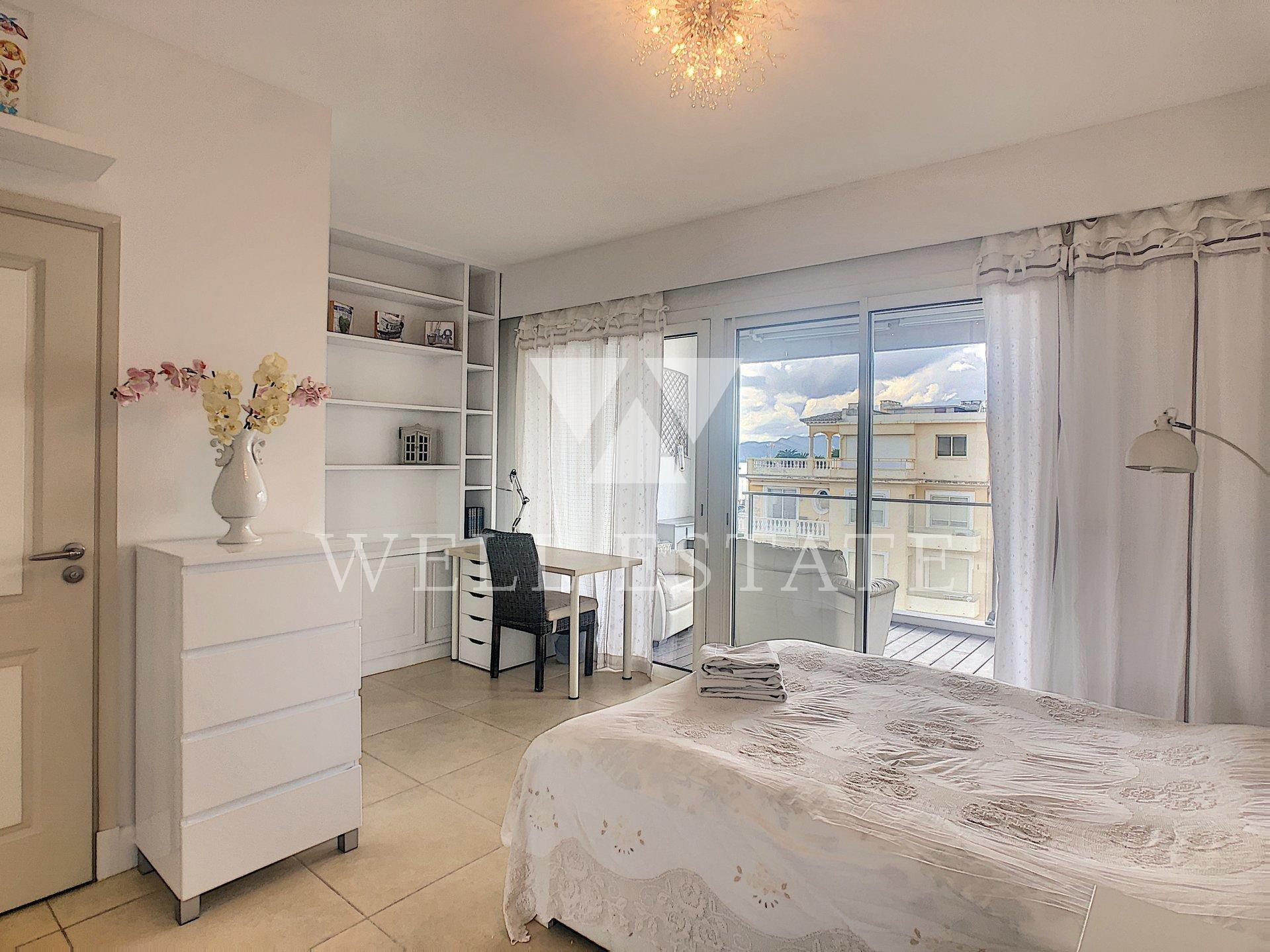 季节性出租 公寓 - 戛納 (Cannes) Pointe Croisette
