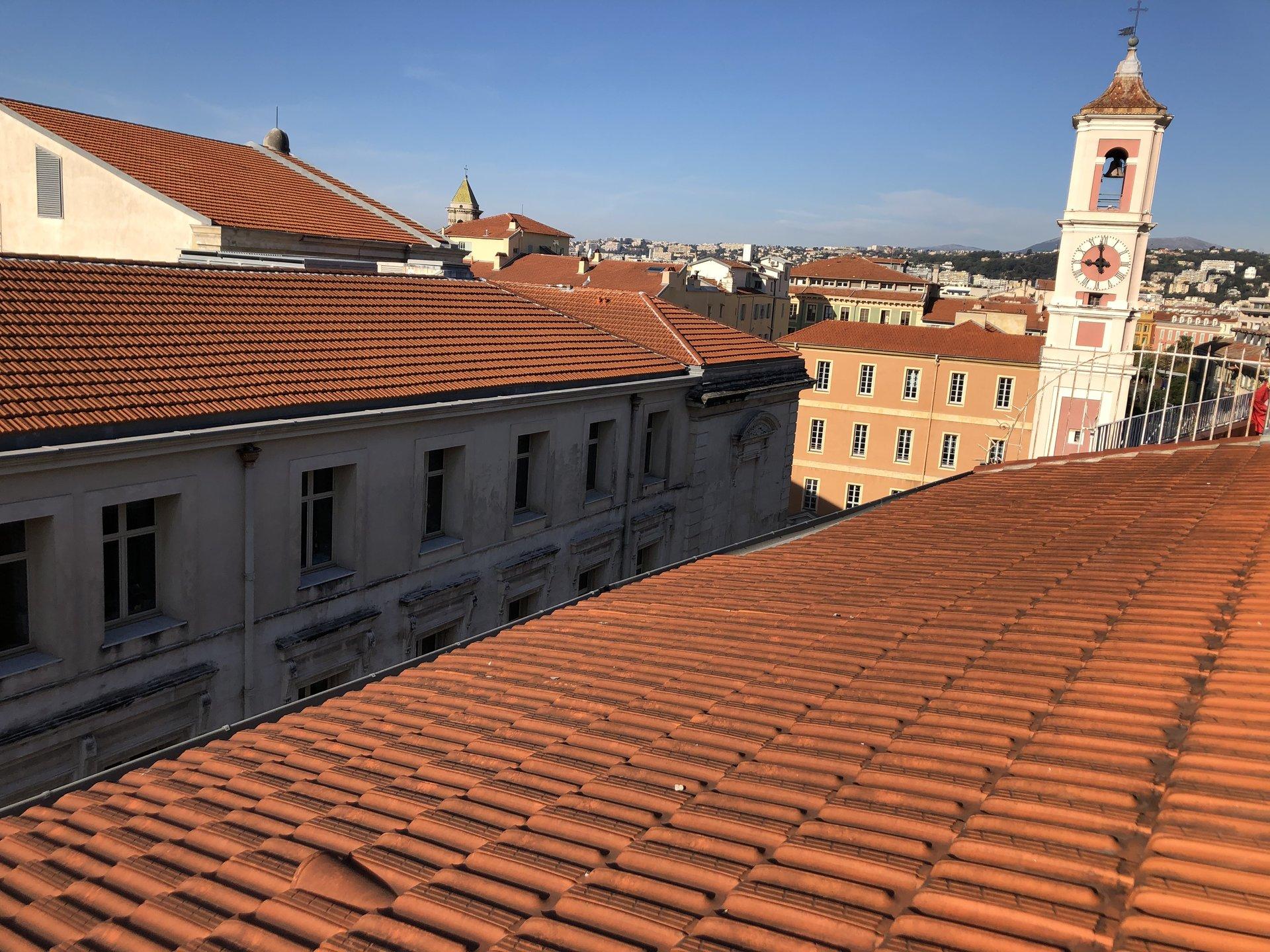 Vieux-Nice 2 pièces meublé
