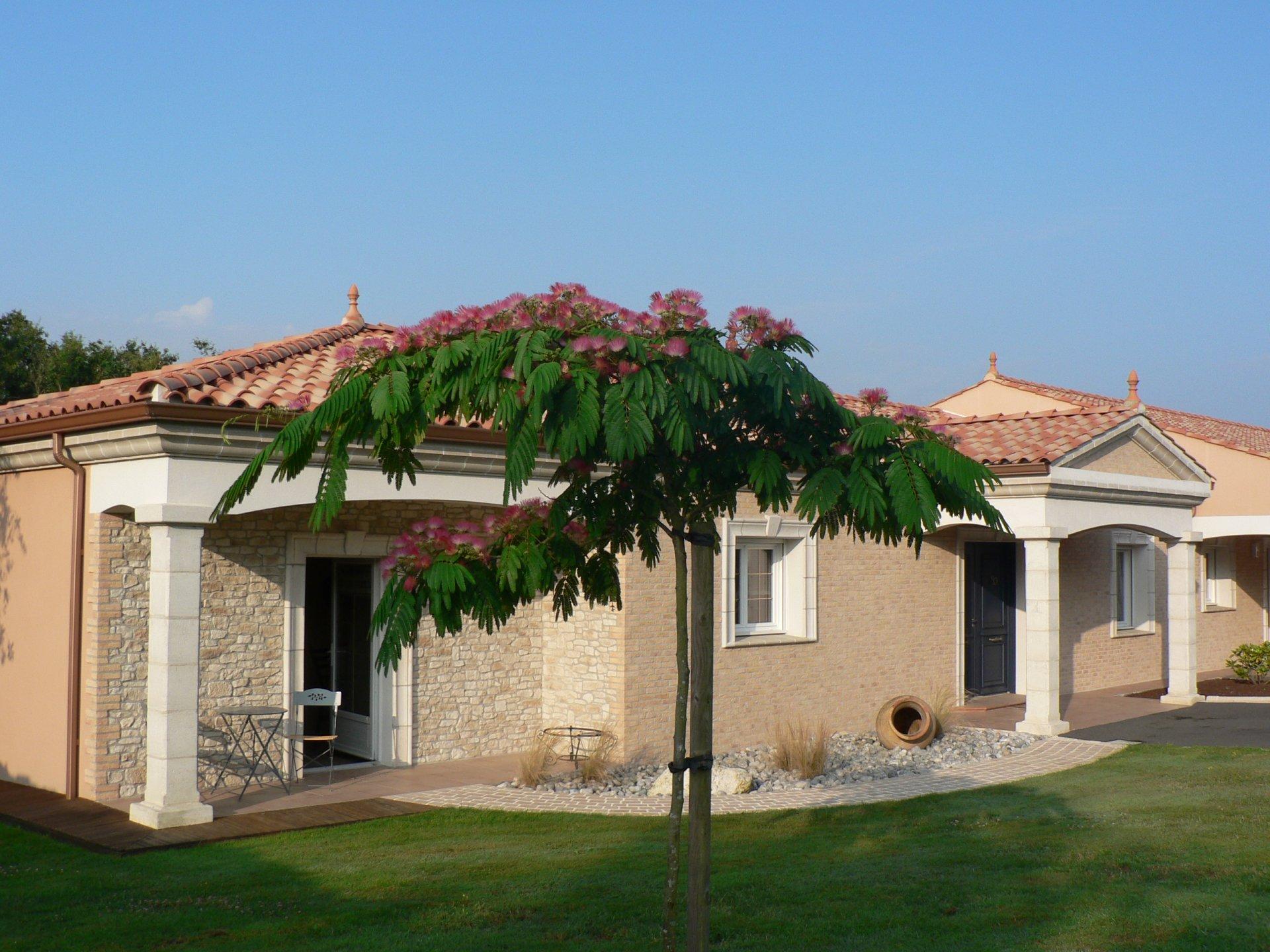 Vente Maison Saint-Gervais