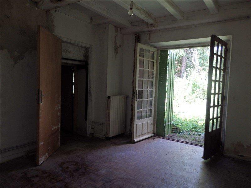 Maison à rénover à vendre près de Bellac - Haute Vienne