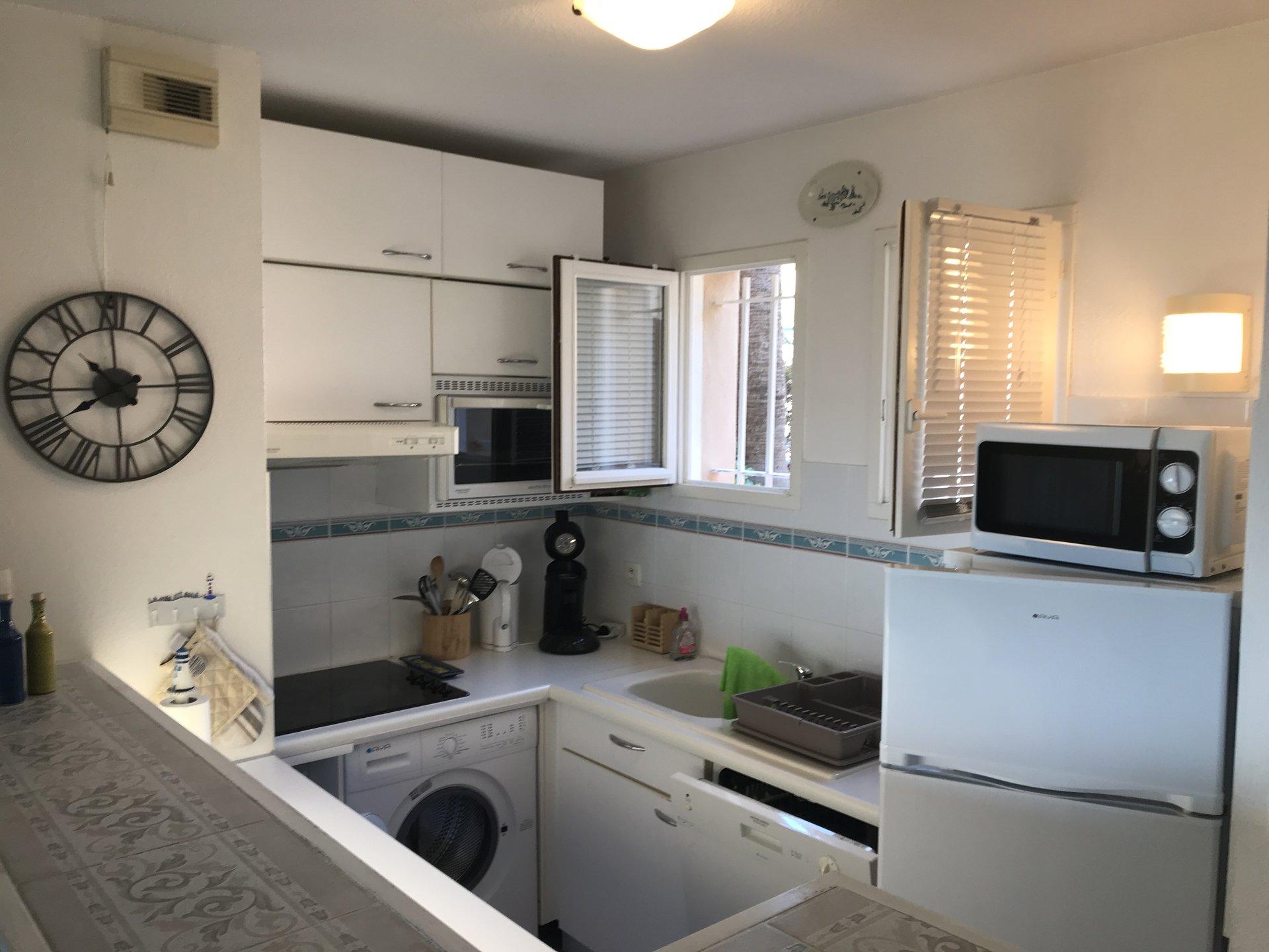 Udsalg Lejlighed - Théoule-sur-Mer