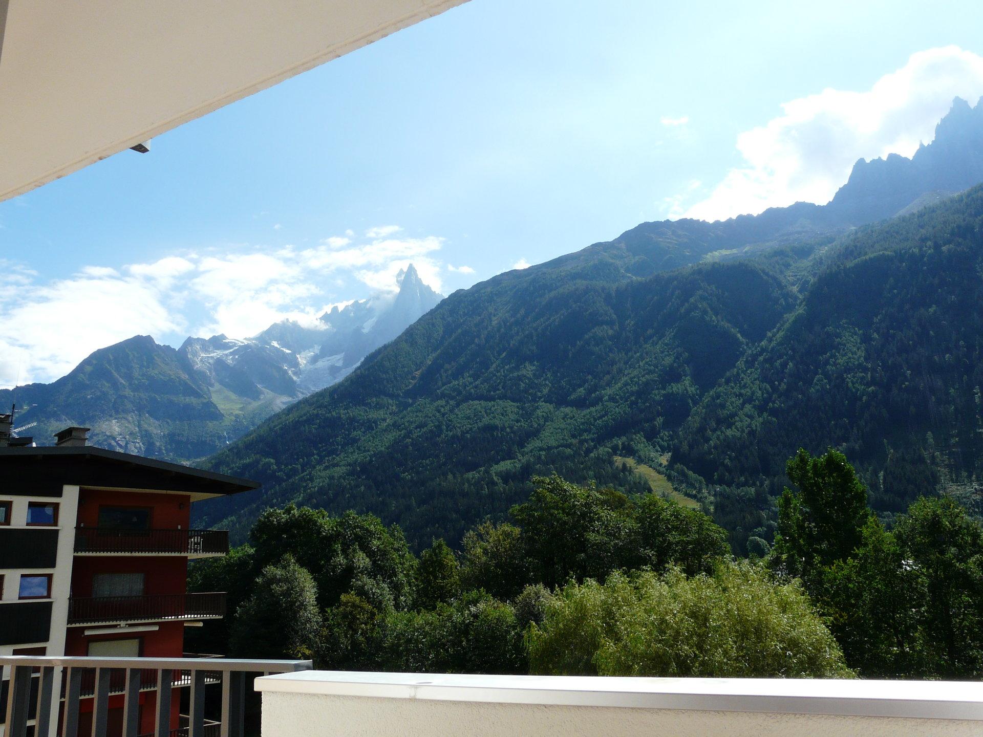 T3 Center Chamonix