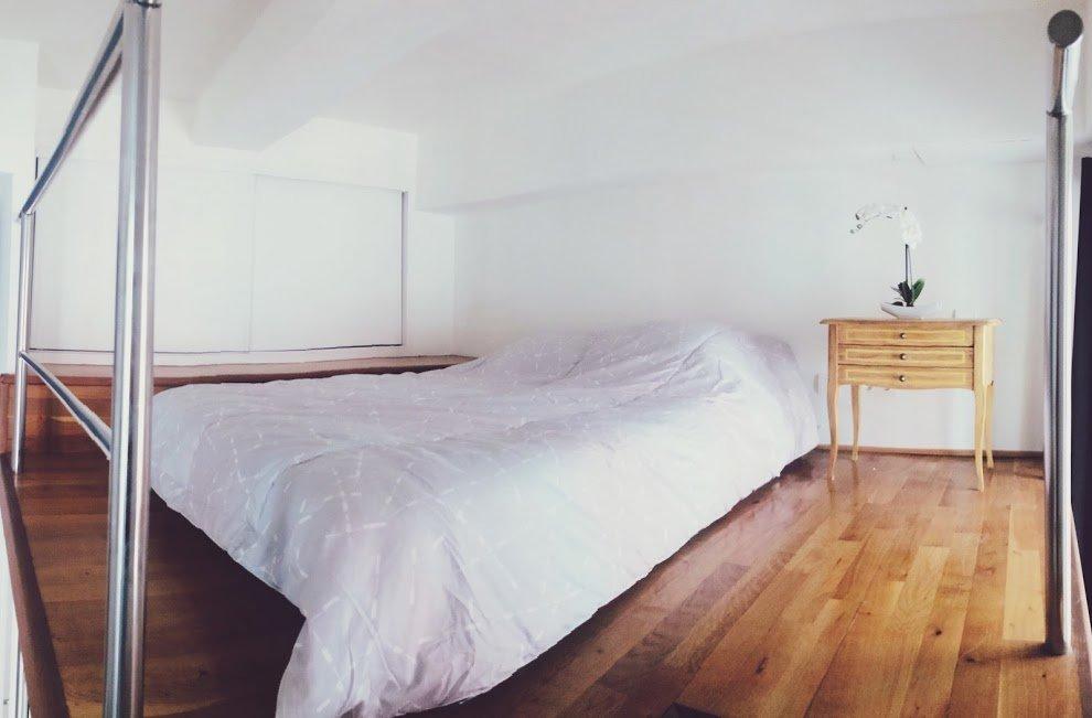 Studio/T2 meublé - Place Massena