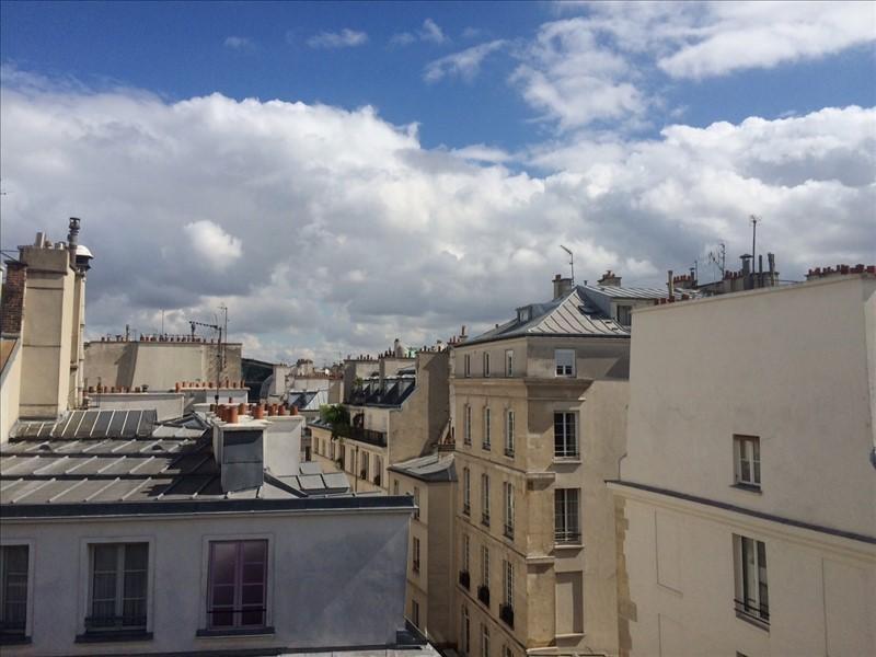 PARIS 1er - Quartier Vendome