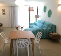 Lot de 2 appartements communicants