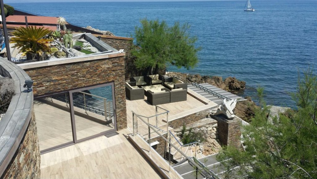 Luxury Beach House - Cap d'Antibes