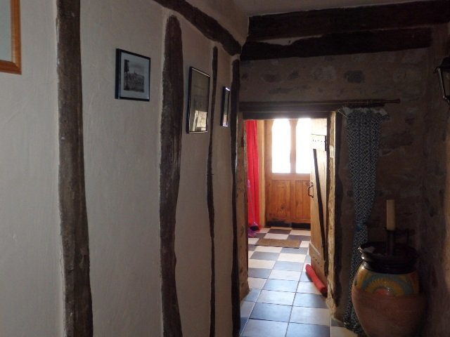Village house For Sale in St Martial sur Isop, Haute Vienne