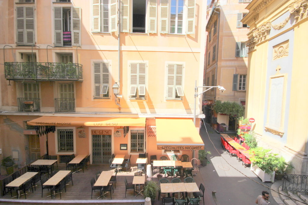 Vente Appartement Nice Vieux Nice