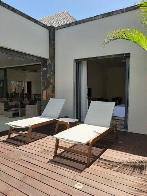 Exceptional villa