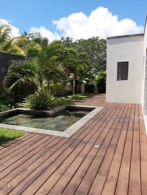 Exceptionnelle villa