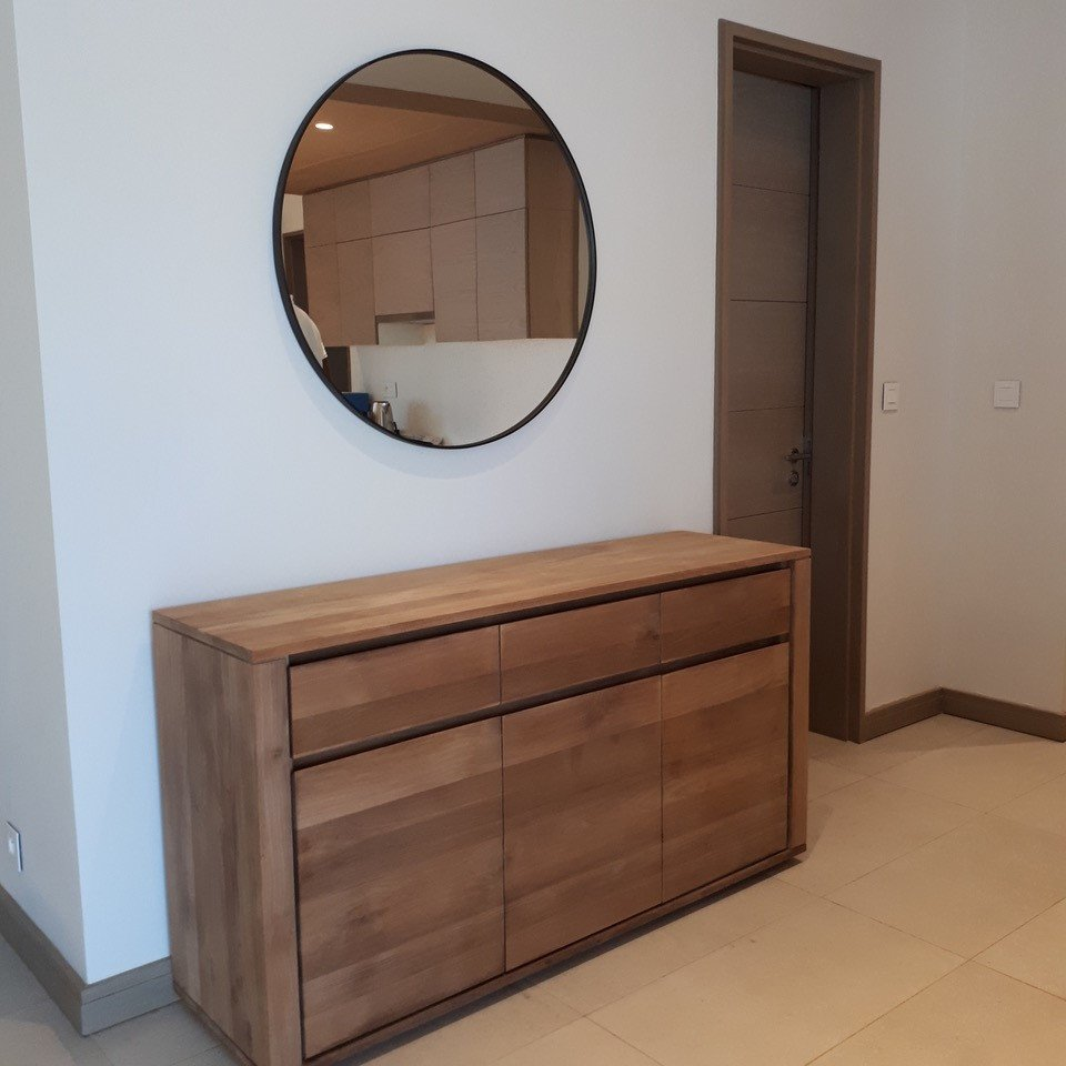 Exceptional Apartment