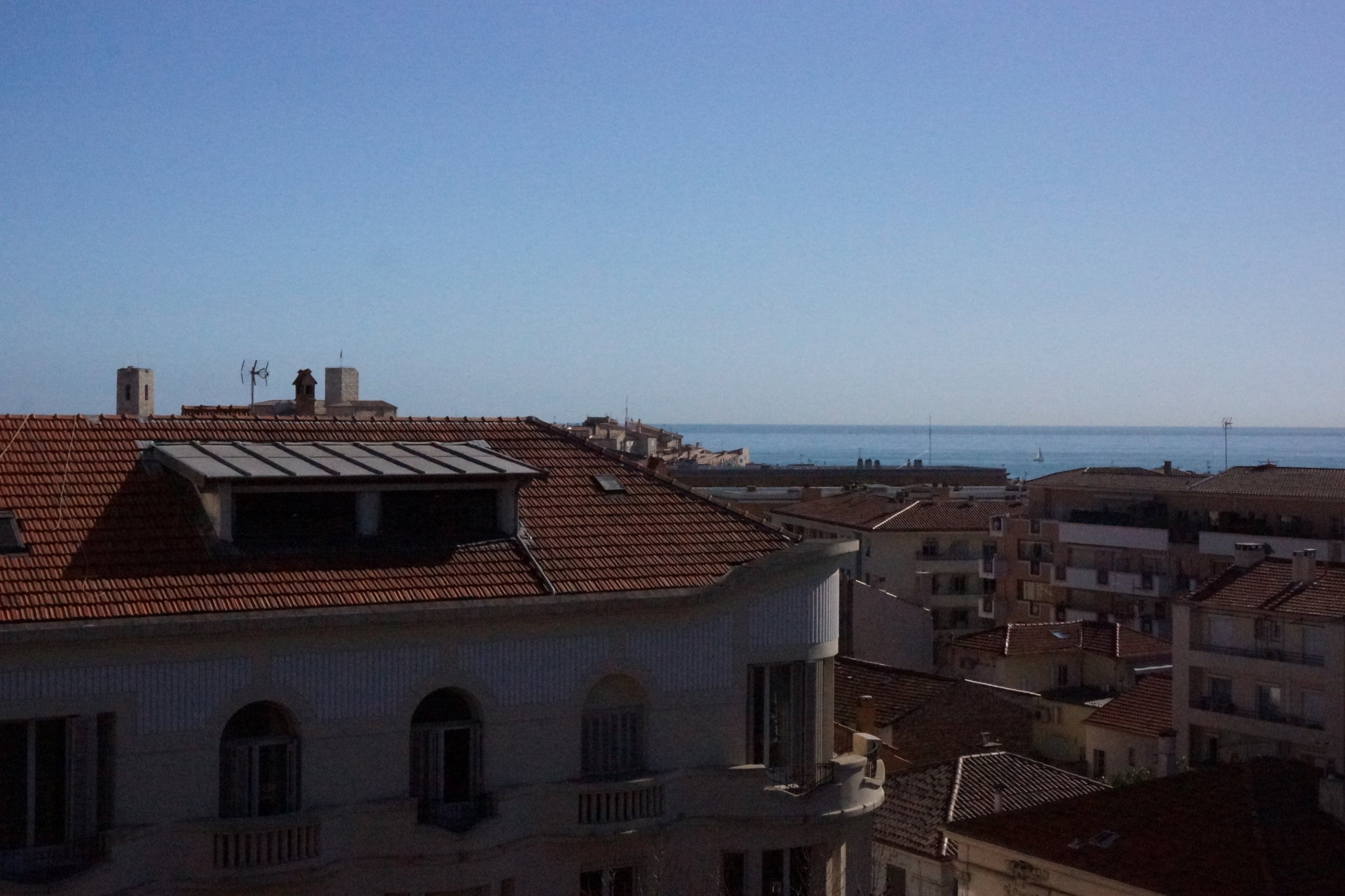 Seasonal rental Apartment - Antibes Centre