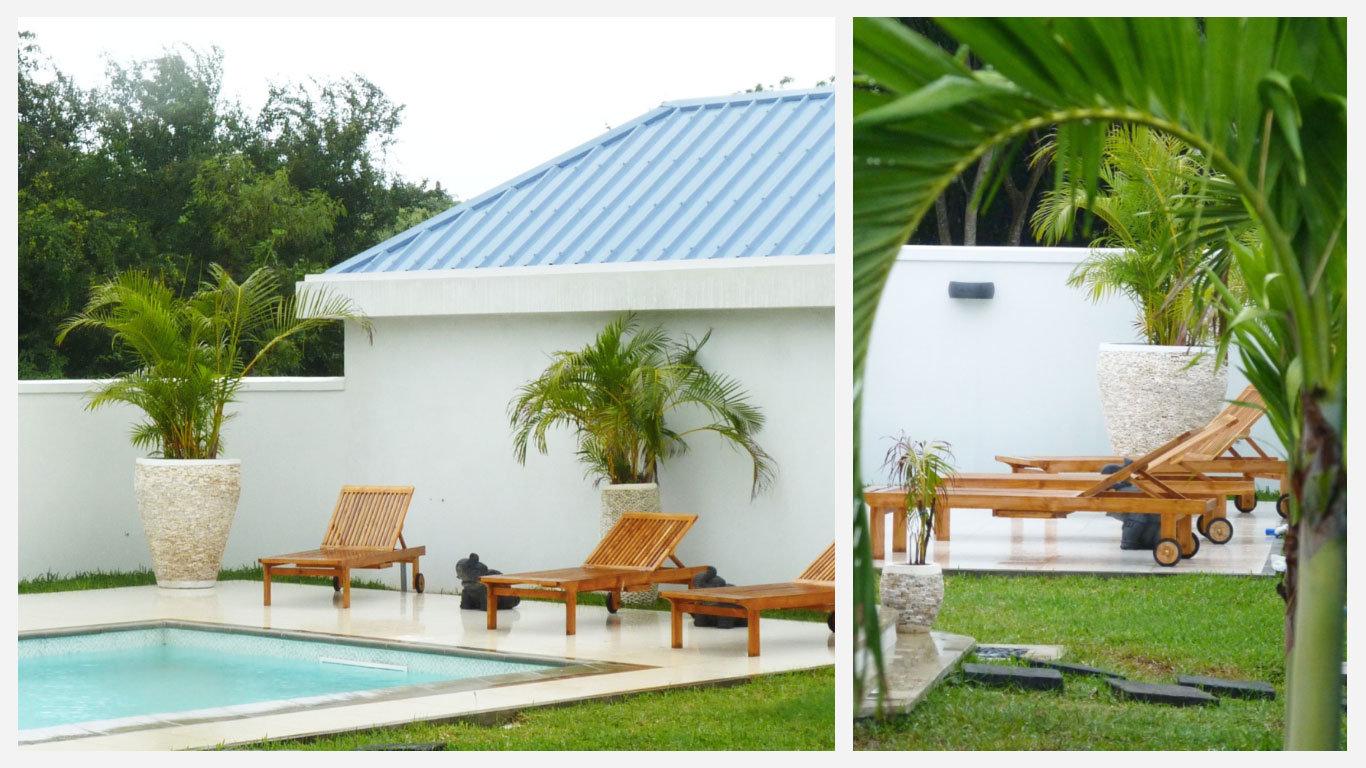 Villa dans Résidence proche de la mer