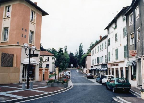 Sale Apartment - Charbonnières-les-Bains