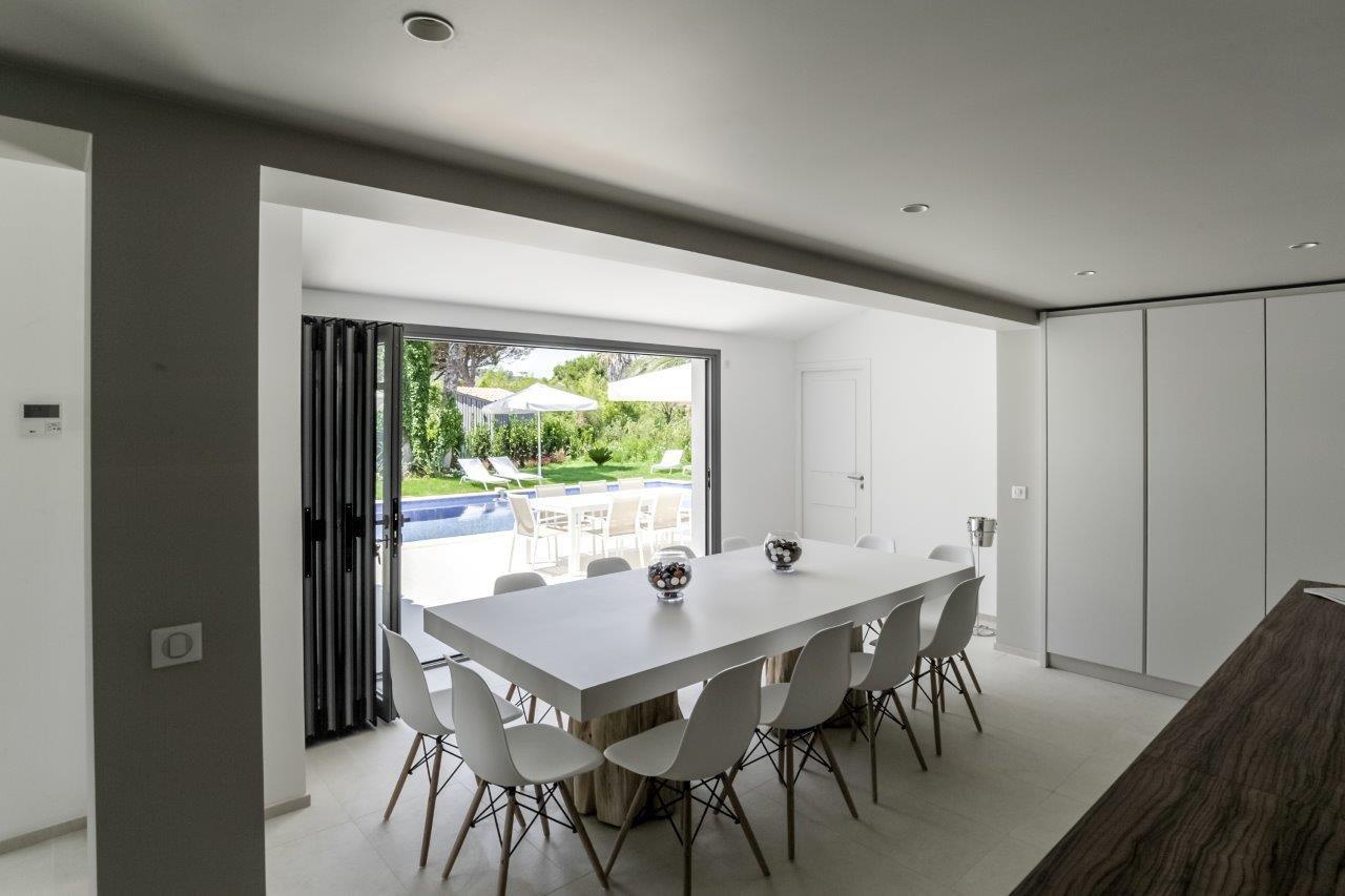 Affitto stagionale Villa - Saint-Tropez - Francia