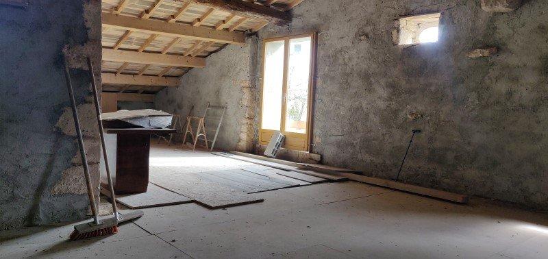 Set von 2 Häuser zum Verkauf in Montalembert in Deux-Sèvres