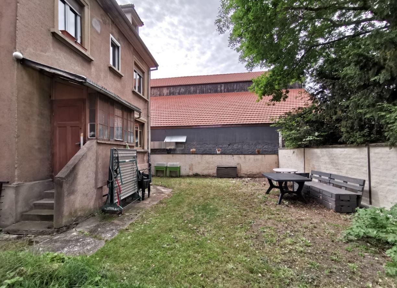Schiltigheim - Joli T3 avec jardin privatif !!!