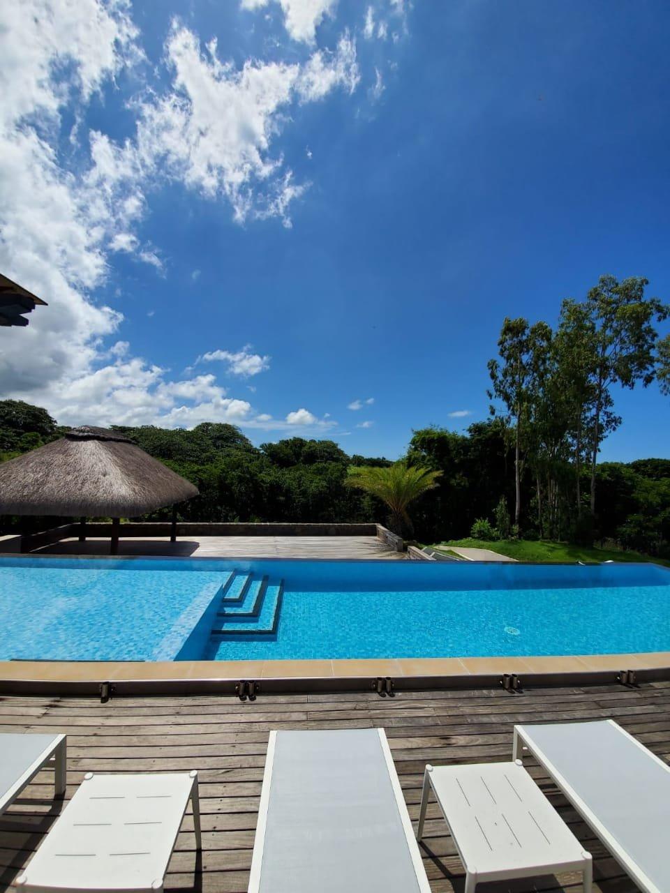 Superbe Villa moderne sur site exceptionnel