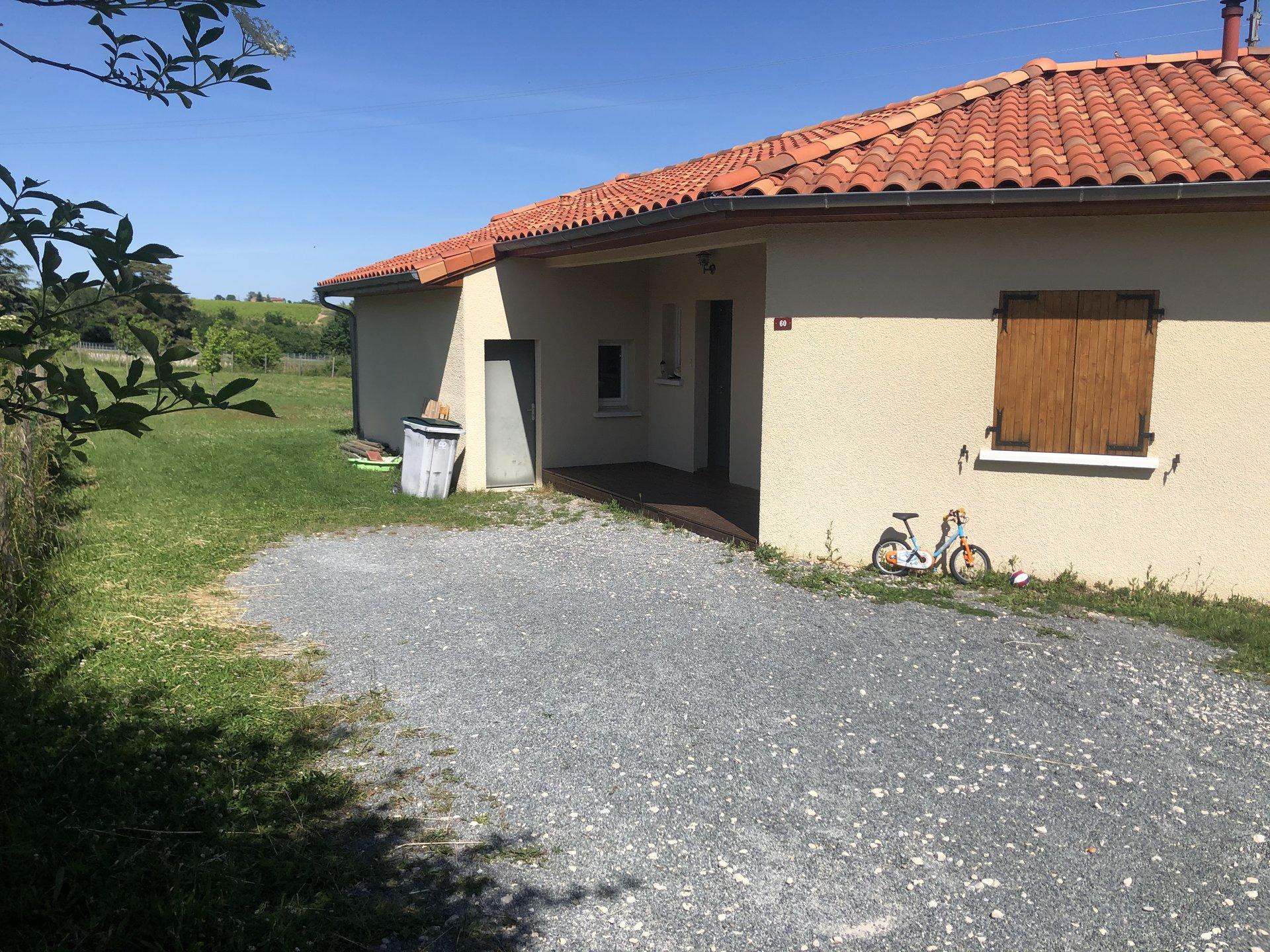 Venta Villa - Régnié-Durette