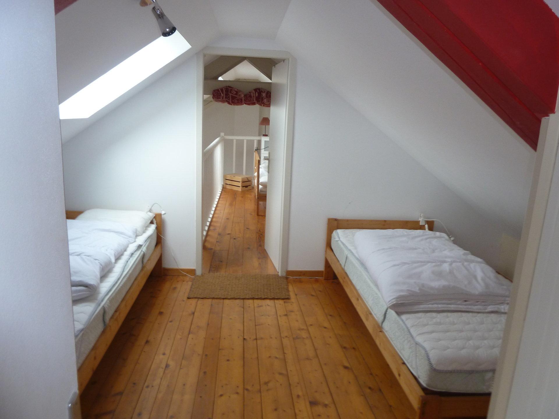 Duplex meublé La garde