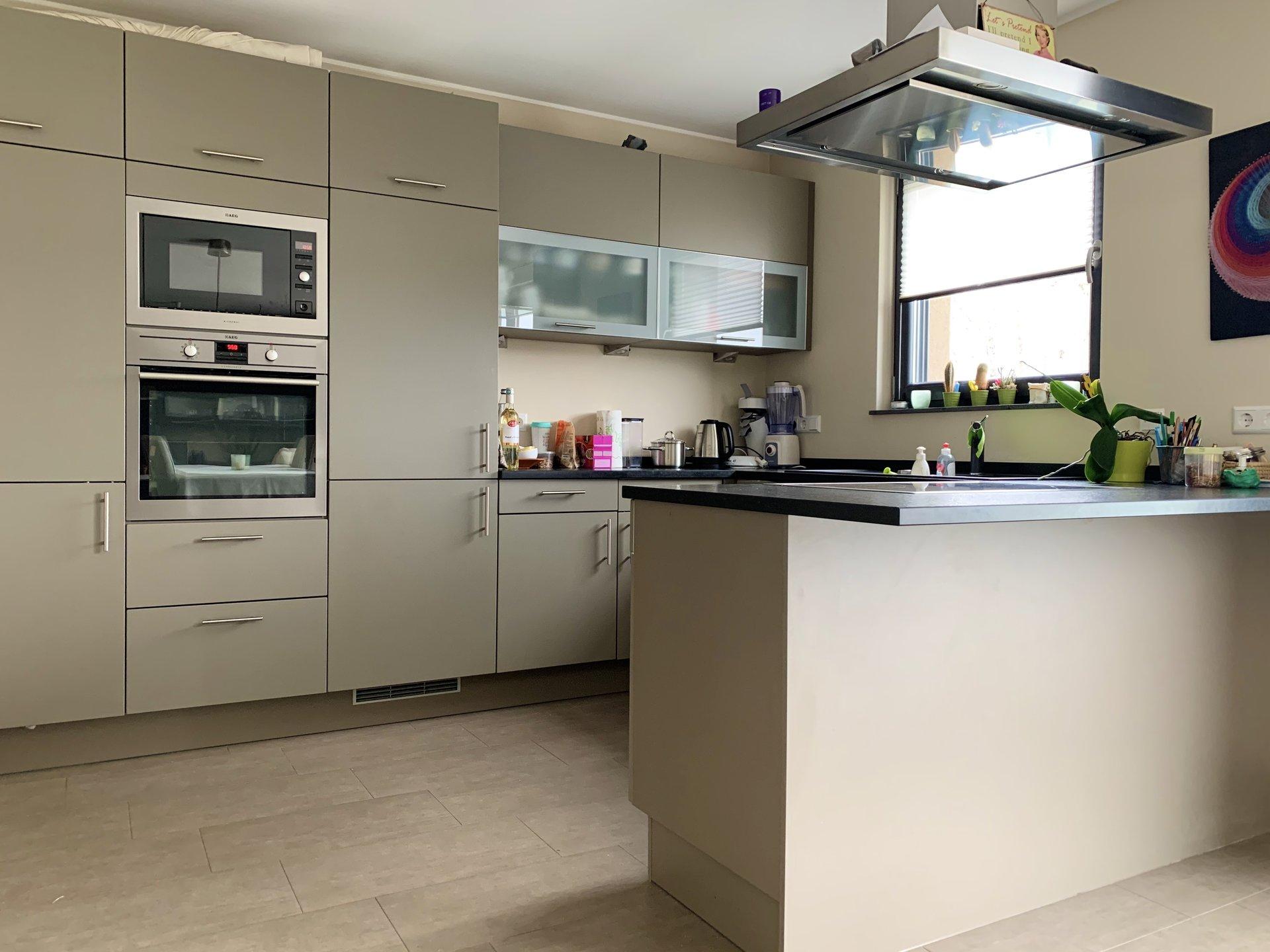 Rental Penthouse - Differdange - Luxembourg