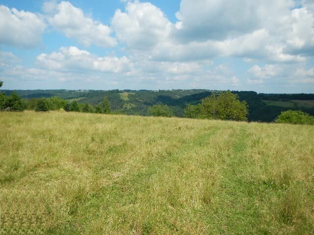 Sale Building land - St Aubin De Nabirat