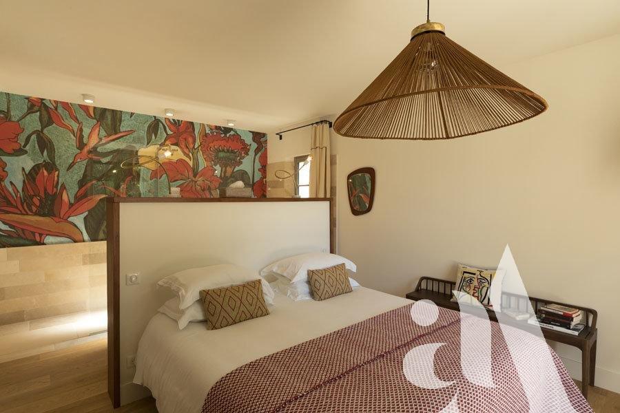 LE MAS DES CHÊNES - SAINT REMY DE PROVENCE - 3 bedrooms - 6 people
