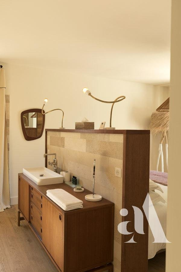 LE MAS DES CHÊNES - SAINT REMY DE PROVENCE - 3 chambres - 6 personnes