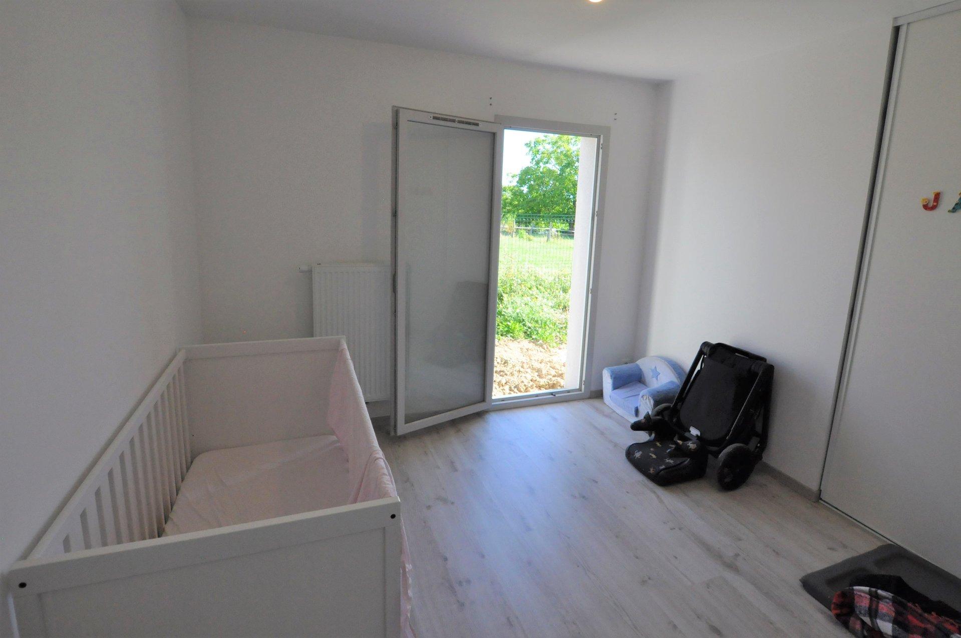 Appartement T3- Feigères