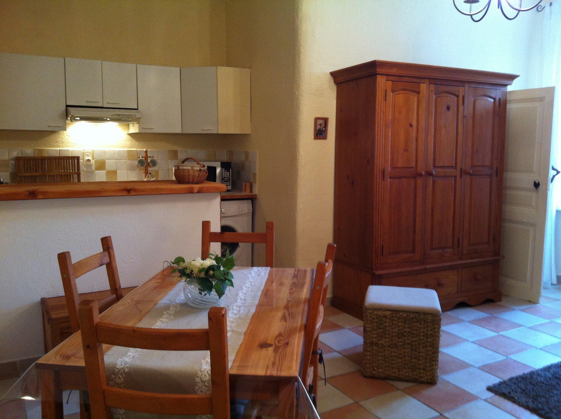 Sale Apartment - Villecroze