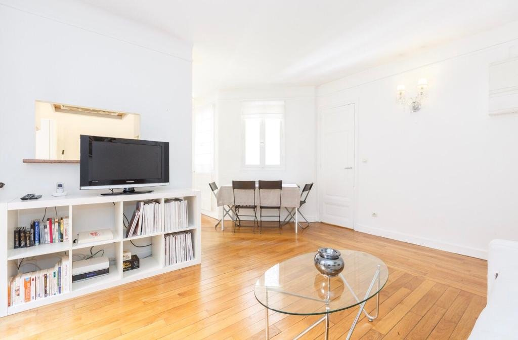 Location Appartement - Rue de la Pompe, 75016