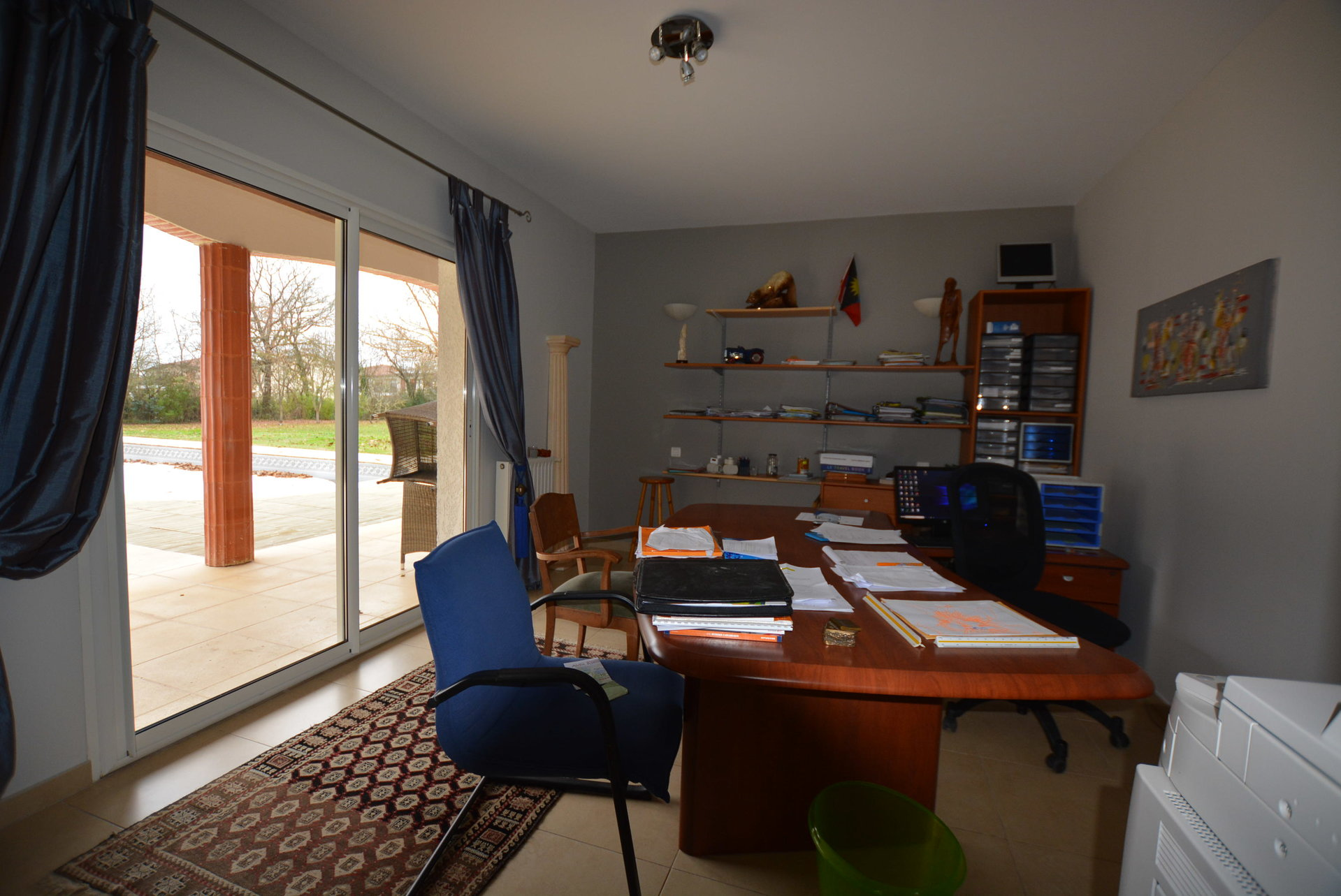 Rental Villa - Tournefeuille