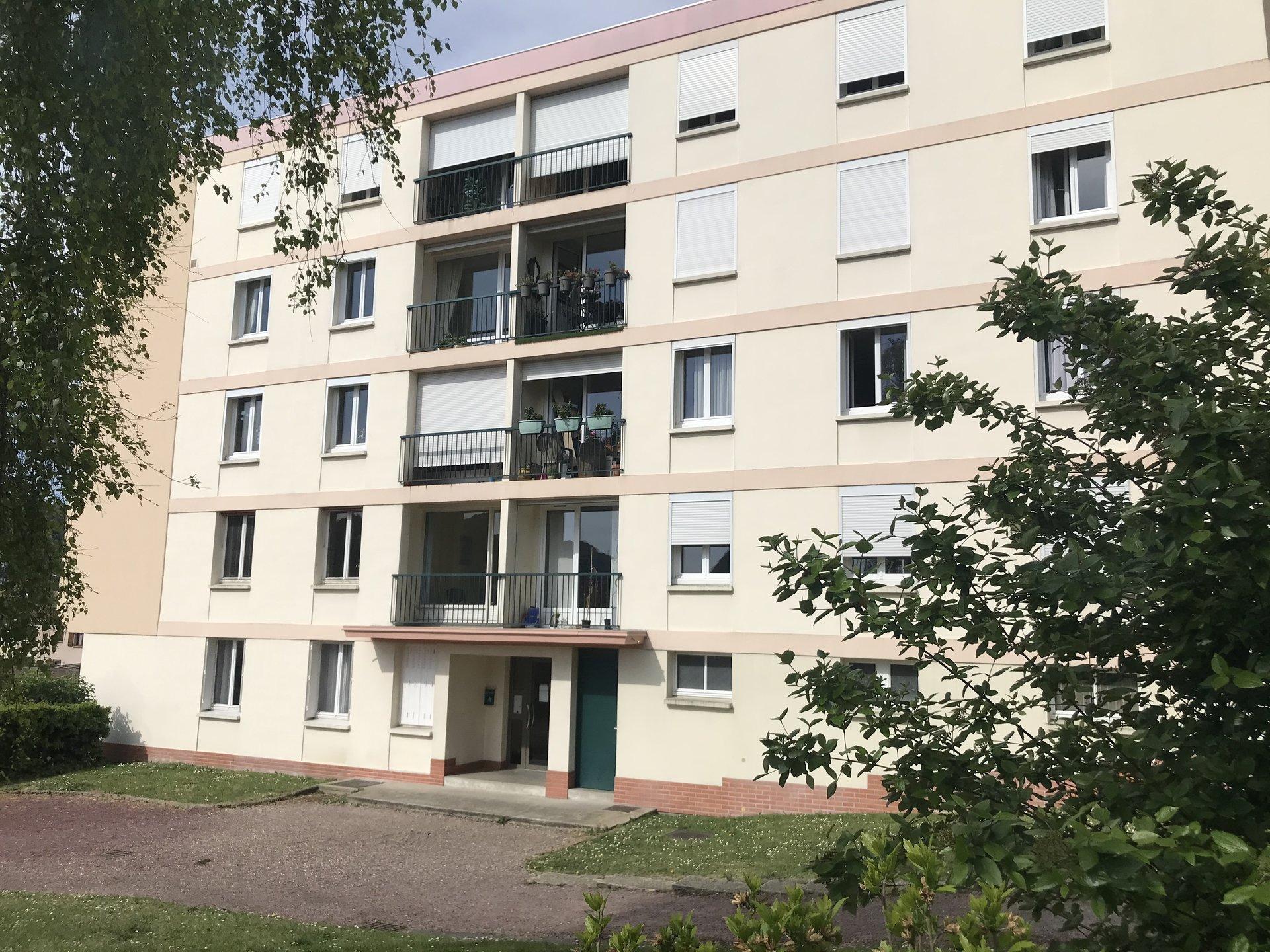 Proximité CHU Rouen