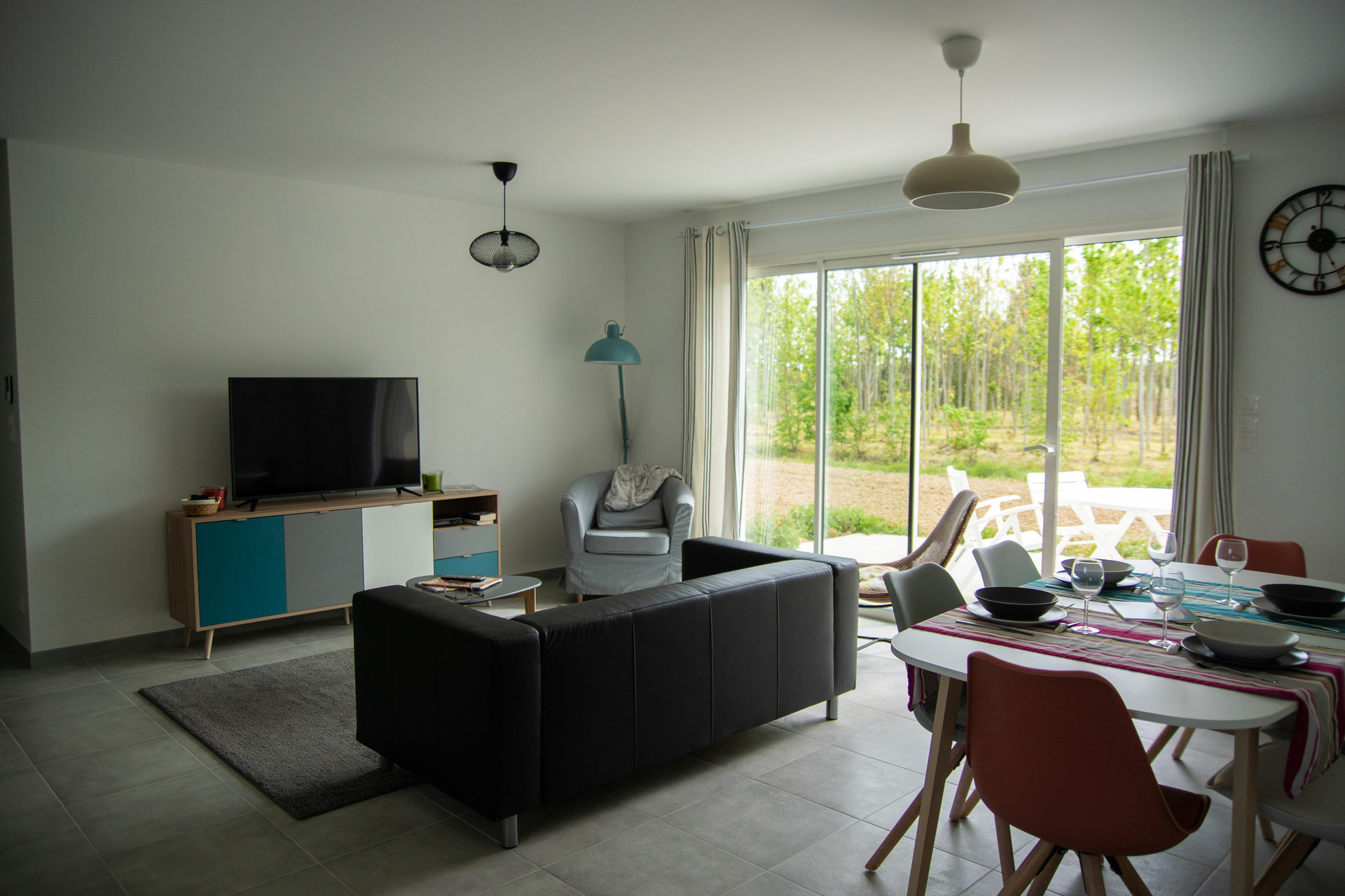Rental Villa - Blagnac