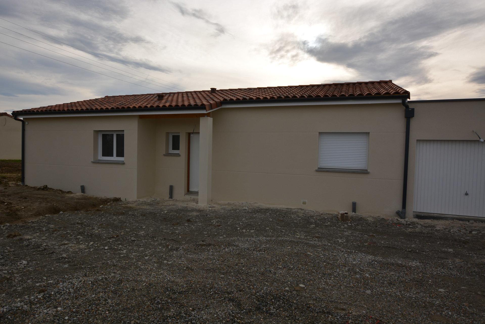 Vermietung Villa - Blagnac