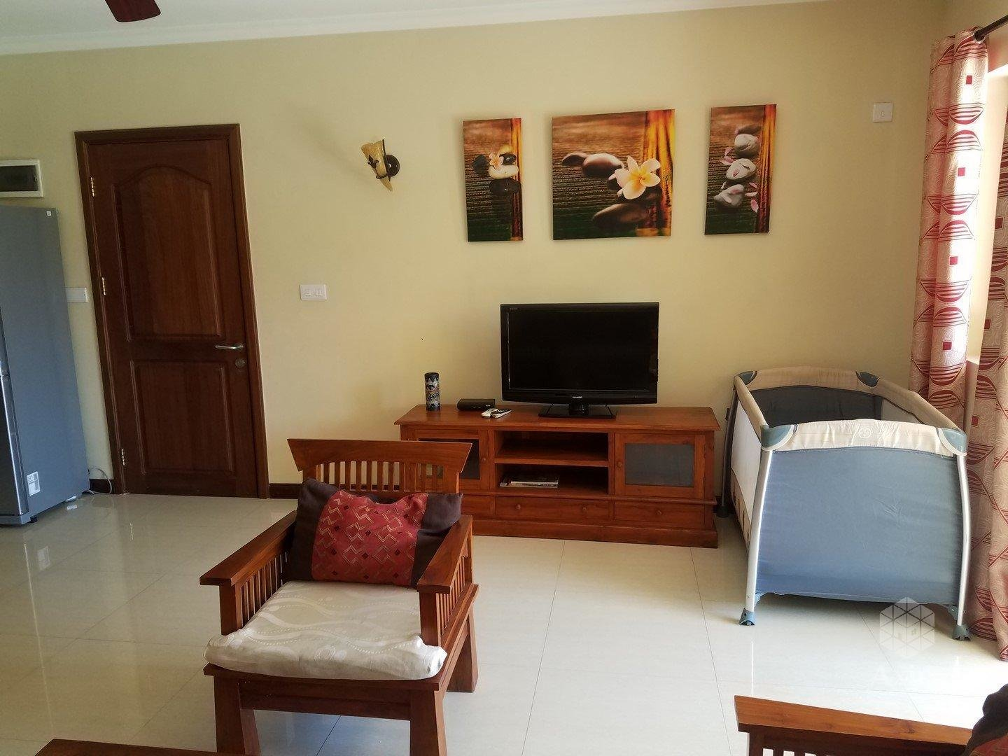 Flic en Flac - 2 bedroom apartment close to everything