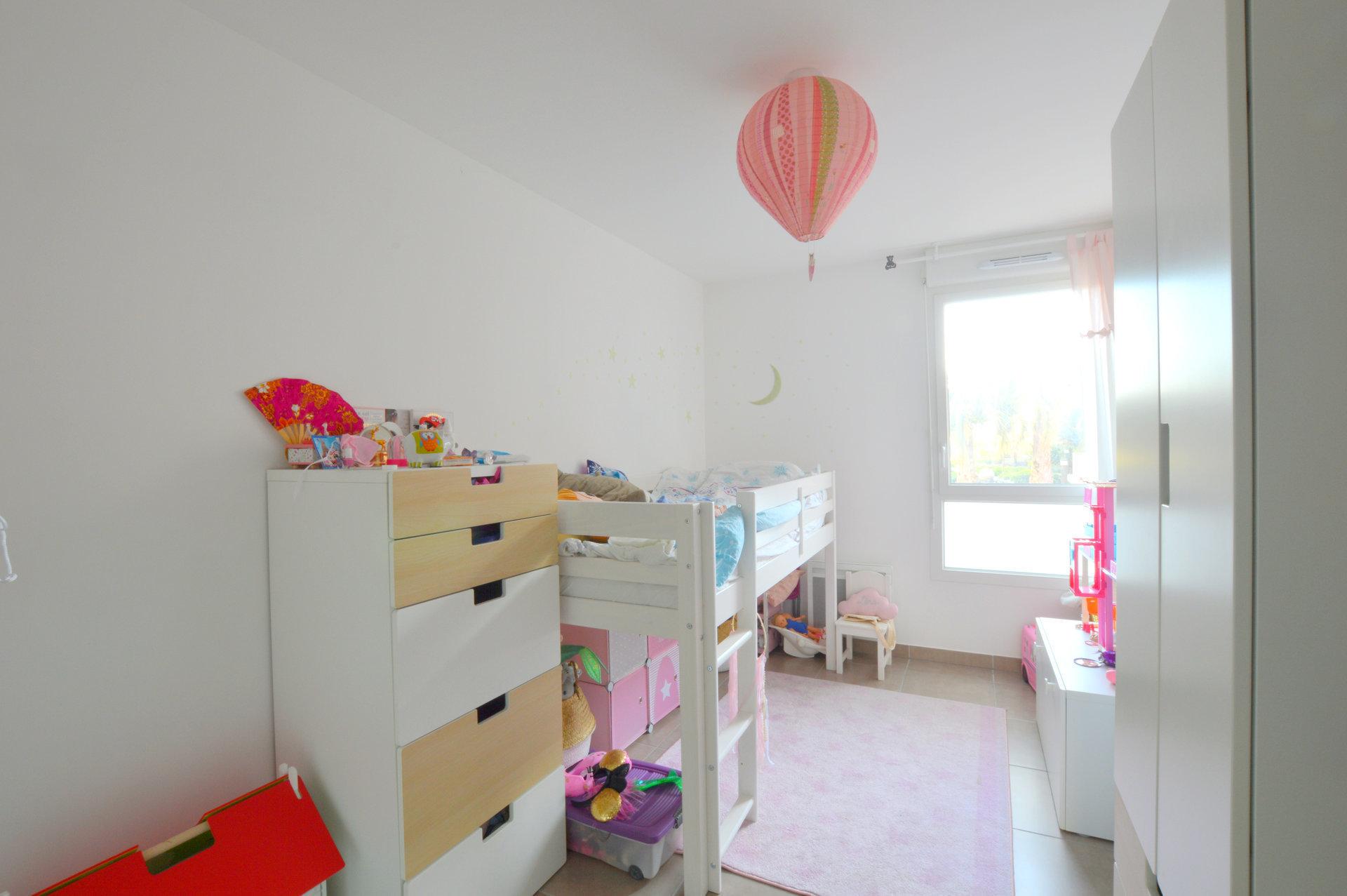 Appartement T3 résidence de standing 34570 Pignan