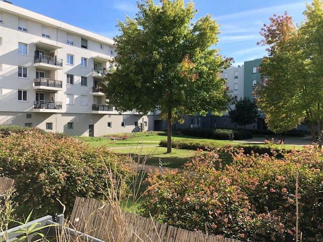 T3 Terrasse Echirolles - Clinique des Cèdres