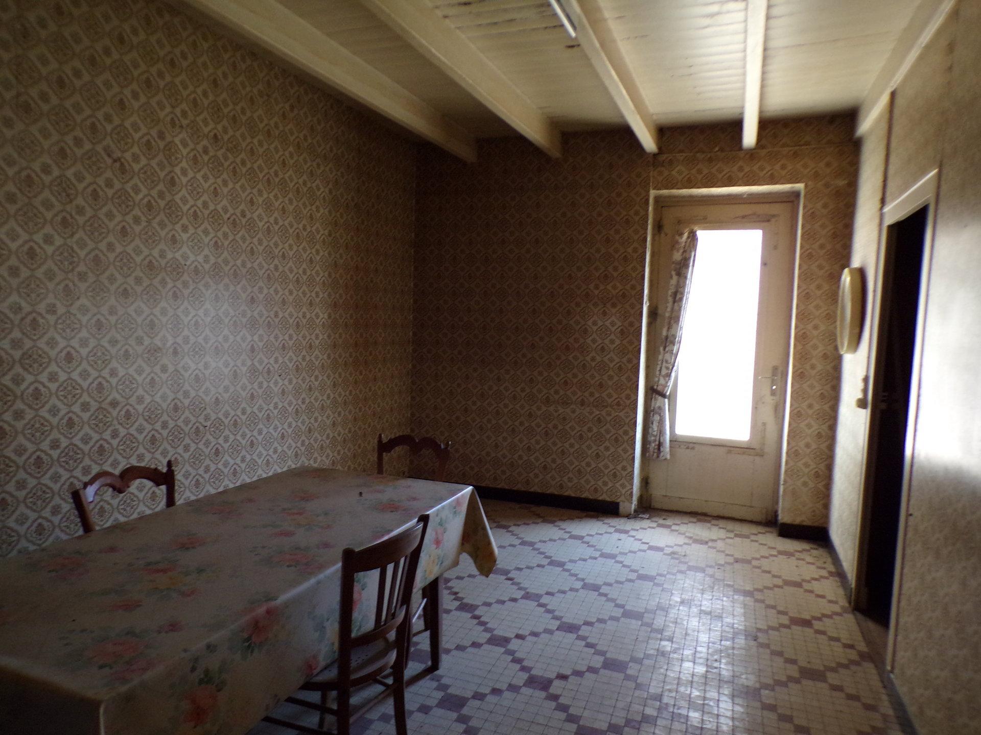 Maison de village à 10mn de Ruffec