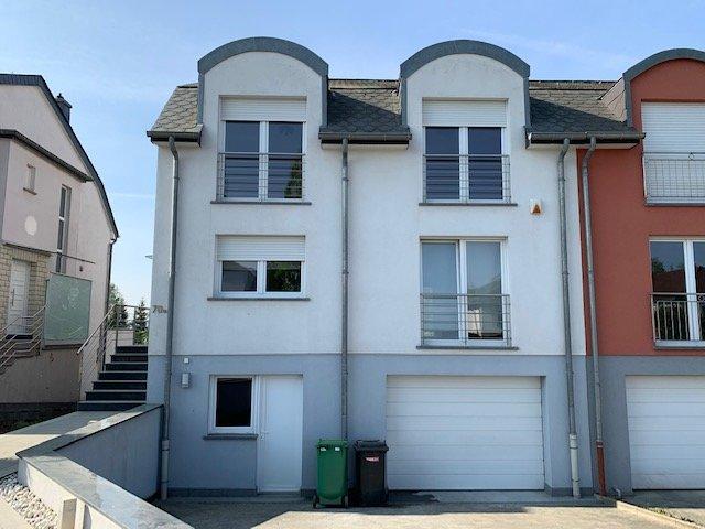 Rental Duplex - Steinfort - Luxembourg
