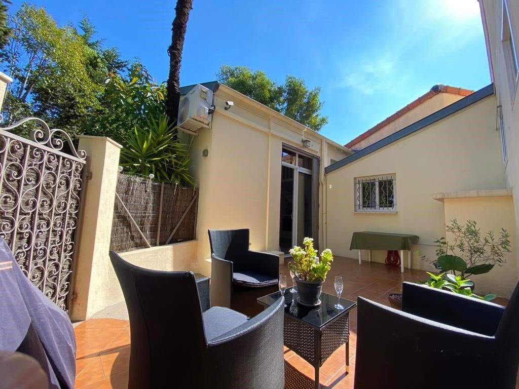 Vendita Casa - Cannes Basse Californie