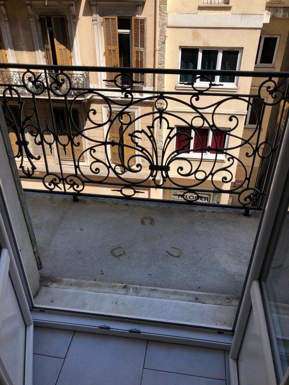 Uthyrning Lägenhet - Nice Centre ville